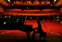 Pianos et pianistes / by Dorothée Visseaux Puéchavy