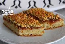 Bisküvili Pastalar