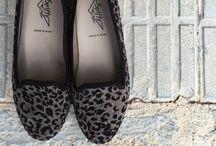 SLIPPERS / El zapato perfecto para la primavera: Los slippers. Spiffy ha creado un slipper con cuña interior y con piel fantasía en varios colores para todos los gustos.