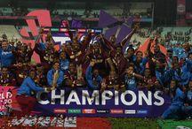"IPL-9 ""Cricket Tournament"" (2016)"