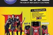 Cinta Produk Indonesia, GMC Pasti
