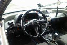 Honda Civic Custom Modified