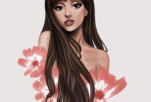 FunArty Ariana Grande