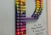 Classroom Ideas / by Liz Graham