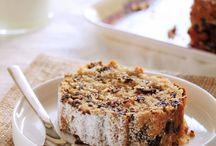 Κέικ - Cakes