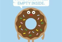 Healthy Humor / For those days you need a little healthy humor! / by Betty Lou's Inc.