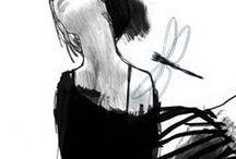 Illustrations I love / by Sara Fortunati