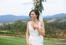 Real Wedding | Kate & Ashlee