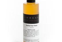 Hair Care Products - LifeOrganics Favorites