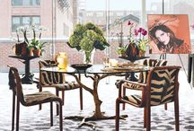 Dining Rooms / Our favorite dining room inspirations