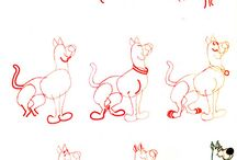 How To Draw... / How to draw cartoons!