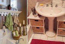 Takarítás - fürdőszoba