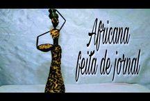 zansn afrighai