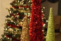 Christmas! / by Alissa Hansen