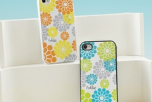 iPhone Cases(: / by Claire Wright