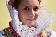 Slovácký rok - Kyjov 2015 / Folklór, kroje, cimbálka, festival, slavnost