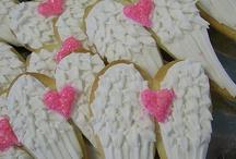Angel Food Ideas