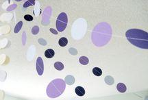 weding violet