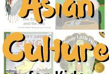 Cultural picture books