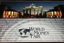 2013 Berlin World Money Fair / This years World Money Fair kicks off on Friday 1st February in Berlin and we'll be there with plenty of stock! From silver lunar coins to one kilo gold ones, we're prepared fo it! Take a look at our pictures from last year and stay tuned as we'll be updating it with this years too.
