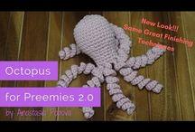 chobotnice pro mimi
