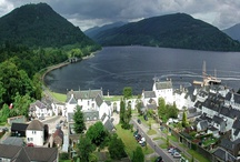 Inverary - Home of Loch Fyne Whiskies