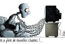 Arrêter la télé