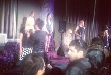 New York Fashion Week- Whit Show