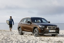 Concept Vehicles / Gorgeous BMWs to arrive in the near future. Expectations are high! / by Kuni BMW