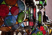 Mirrors & Glass / by Michelle Meeks