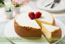 Cheesecakes passion / The yummiest cheesecake recipes around!