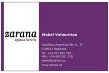 Zarana Literary Agency
