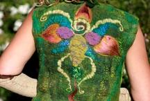 Algodon y color / by Coloratura Floral