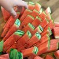Ways To Cut Watermelon