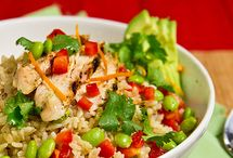 Recipes: Salads / Recipes: Salads