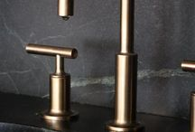 Kitchen Sink Tapware