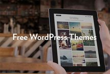 WP ∞ THEMES PORTALS FREEBIES