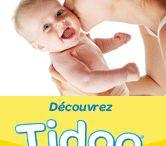 La gamme Tidoo