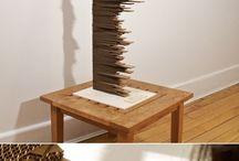 Cool Data Driven Art