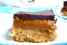 Gluten-free Brownies and Bars / by Rachel Suntop