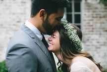 Weddings / by Amber Dixon