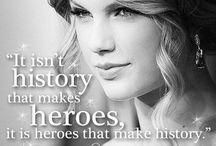 Real Taylor Swift/Hitler Quotes [mashup]