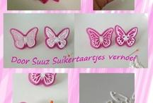 JEM vlinders