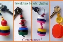 Craft Ideas / by Cecilia B.