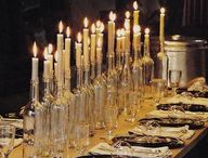 Set an ELLA table!!