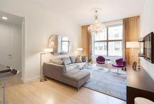 Apartment inspiration / by Kimberly Aguilera