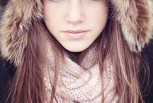 Winter moadboard / foto inspiraties voor de winter