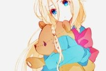IA / IA has performed the Kagerou Series - one of my favorite Vocaloid Series. (´・ω・`)