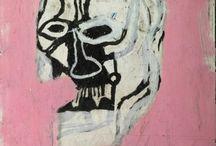Basquiat / Jean-Michel Basquiat Art