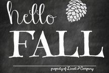 Mashed Fall